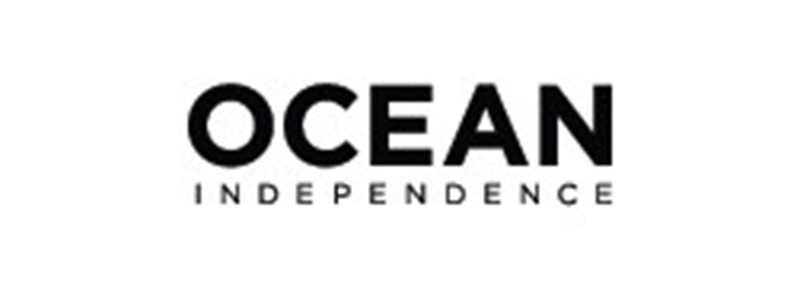 OCEAN Independence - Switzerland logo 156 23617 Side