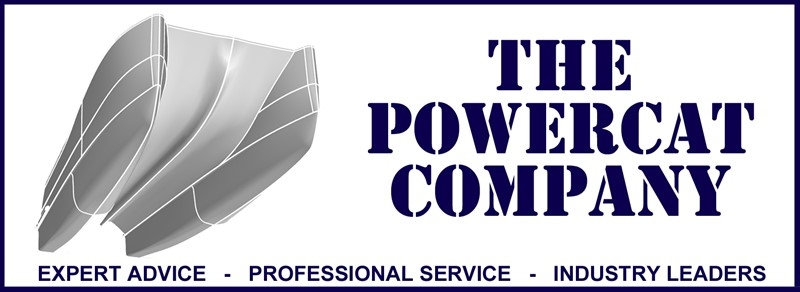 THE POWERCAT COMPANY logo 159 2460