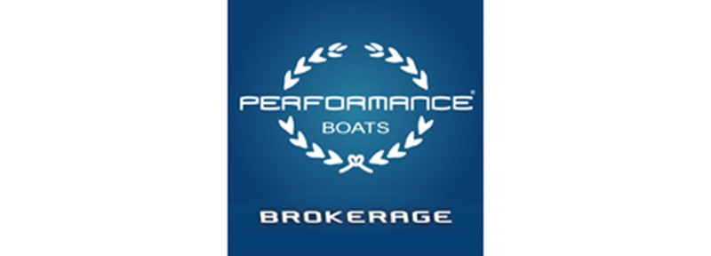 Performance Boats logo 164 14238 Side