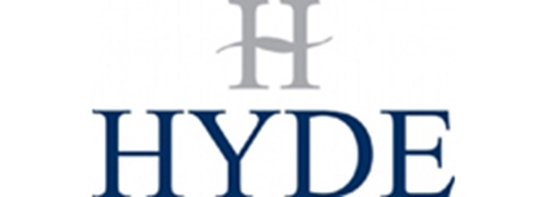 Hyde Yachts - London logo 174 2630