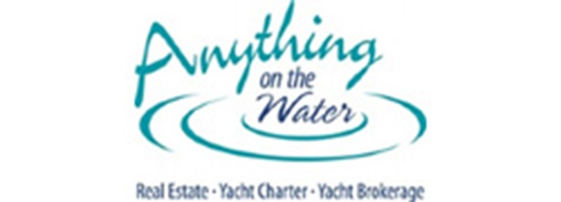 Anything on the Water logo 251 2817