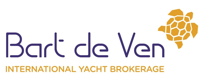 Bart de Ven brokerage logo 263 2853