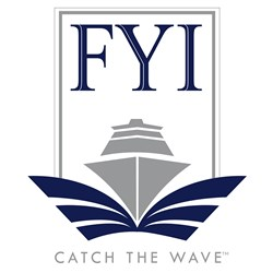 Florida Yachts International logo 248 25814 Side