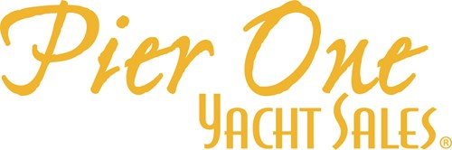 Pier One Yacht Sales logo 1026 25745