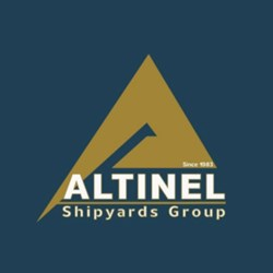 ALTINEL SHIPYARDS (WORLD WIDE) YACHT BROKERAGE logo 1057 25979