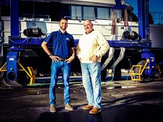 Delta Marine Sales