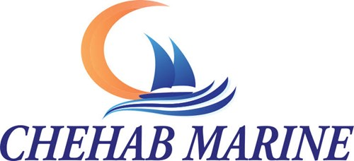 CHEHAB MARINE LTD logo 1088 26107 Side