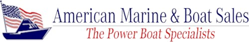 American Marine and Boat Sales logo 1065 26012