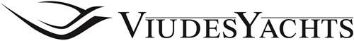 Viudes Yachts logo 707 25862