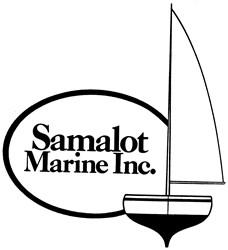 Samalot Marine  logo 1099 26295