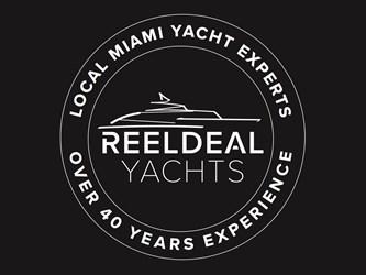 Reel Deal Yachts, Inc. logo 394 13291