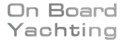 ONBOARD YACHTING