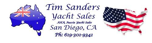 Tim Sanders Yacht Sales logo 1118 26489