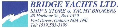 Bridge Yachts Ltd logo 1123 26509