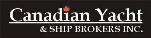Canadian Yacht & Ship Brokers Inc logo 1137 26570