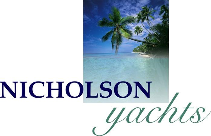 Nicholson Yachts logo 319 14968