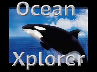 Ocean Xplorer Yachts