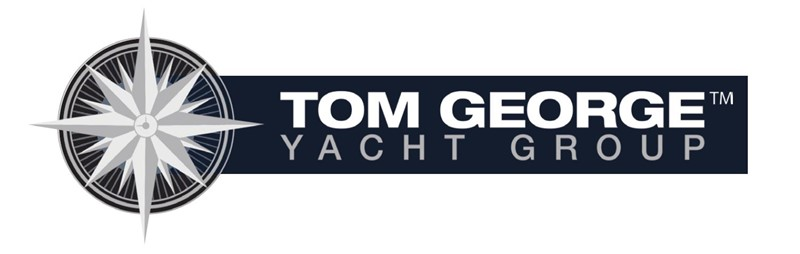 Tom George Yacht Group logo 354 3257