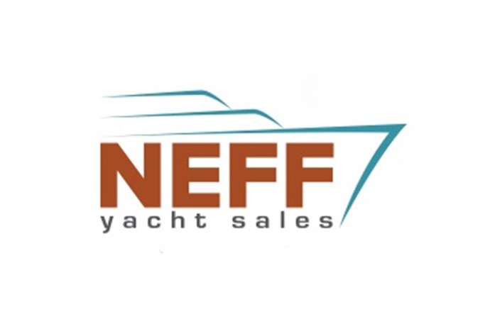 Neff Yacht Sales logo 404 3444 Side