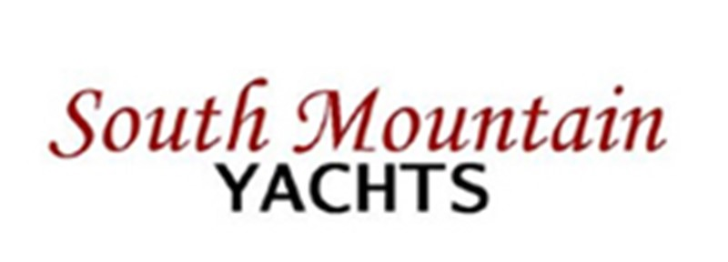 South Mountain Yachts logo 431 3558