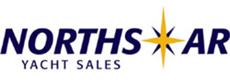 Northstar Yacht Sales logo 449 3601 Side