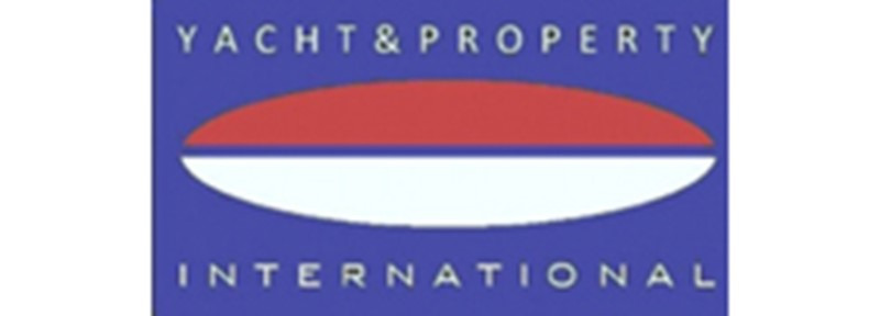 Yacht & Property International logo 455 3651