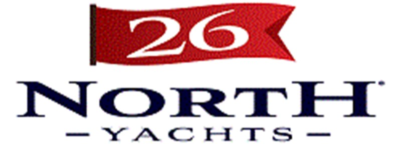 26 North Yachts logo 503 24103