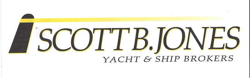 Scott B Jones Yacht & Ship Brokers, Inc