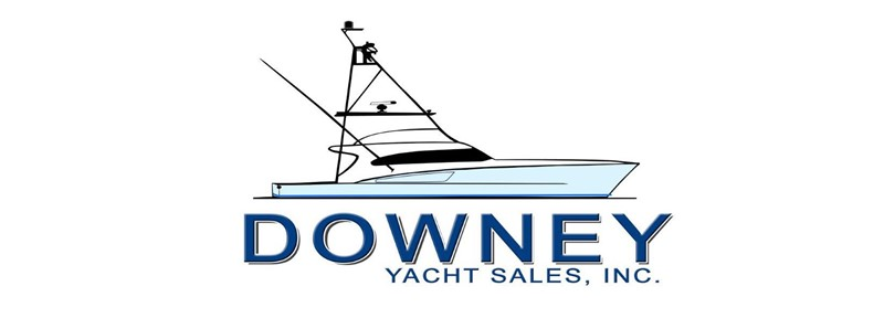 Downey Yacht Sales, Inc. logo 569 18275