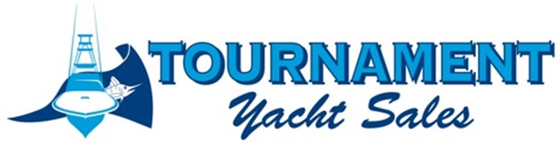 Tournament Yacht Sales logo 610 26128 Side