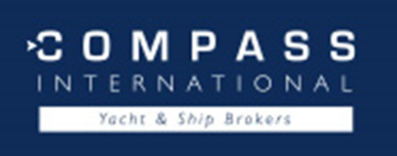 Compass International logo 611 14574
