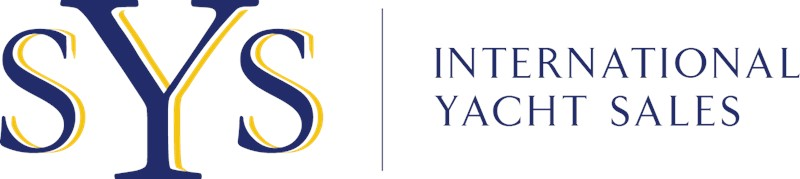 SYS Yacht Sales logo 77 2700 Side