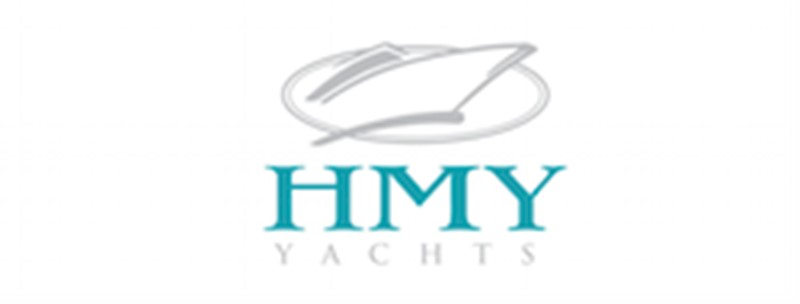 HMY Yacht Sales - Palm Beach Gardens FL logo 80 2862 Side