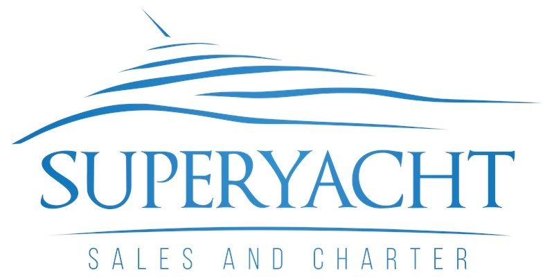 Superyacht Sales and Charter logo 837 20492
