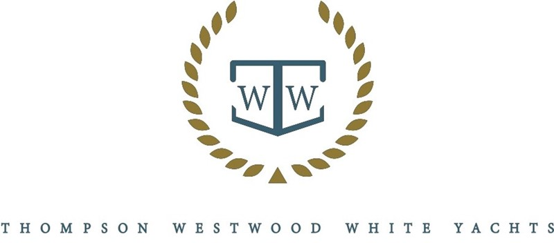 Thompson, Westwood & White logo 842 20644