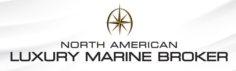 North American Luxury Marine Brokers logo 871 21994
