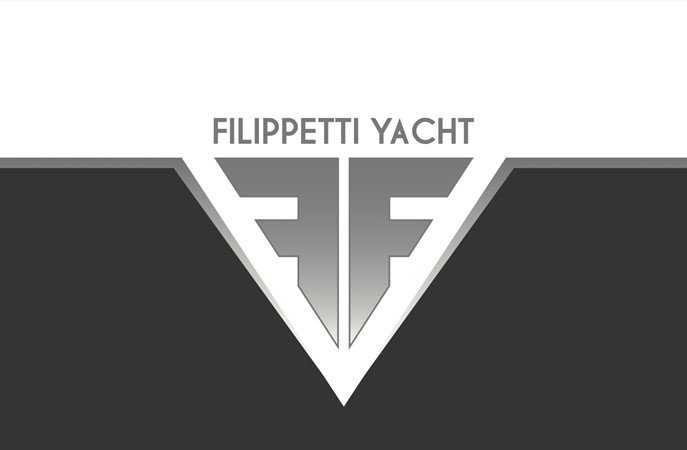 Filippetti Yacht  logo 872 21903 Side