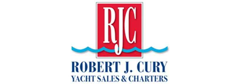 Robert J. Cury & Associates logo 89 2394