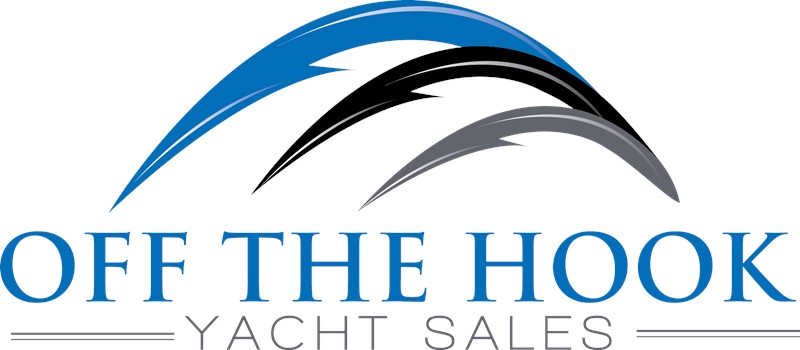 Off The Hook Yacht Sales  logo 992 25508