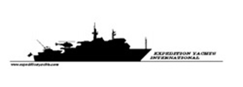 Expedition Yachts International logo 107 2290
