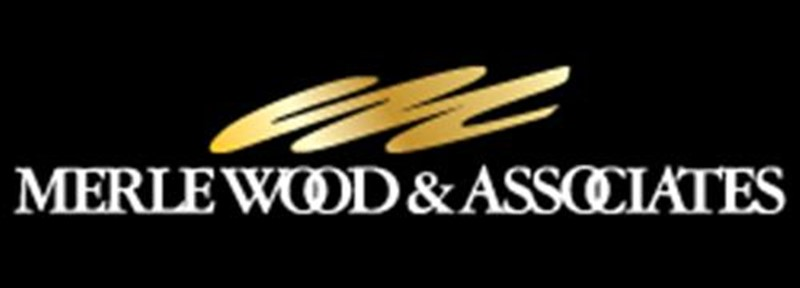 Merle Wood & Associates, Inc. logo 117 2320 Side