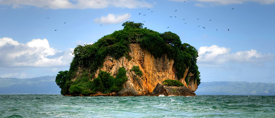 Caribbean South Atlantic Charter Dominican Republic Island