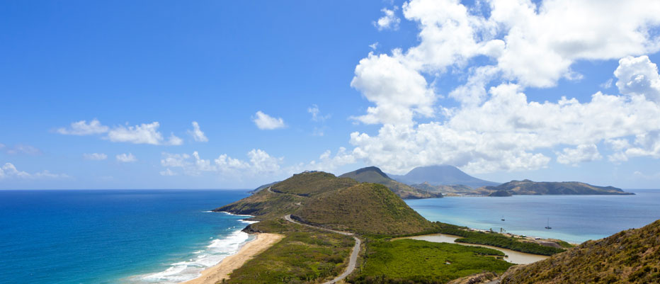 Luxury Yacht Charter St. Kitts and Nevis