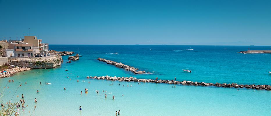 Western Med Charter Eastern Italy Otranto Puglia