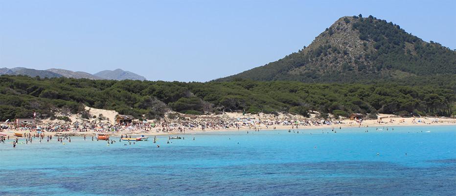 Western Med Charter Spain The Baelerics Cala Ratjada