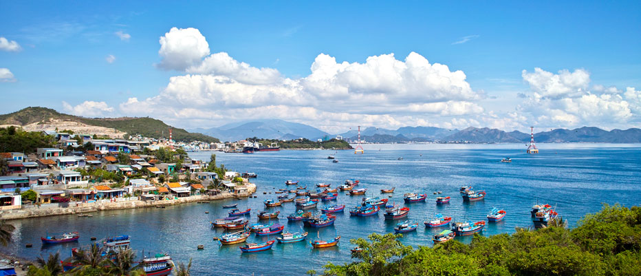 Luxury Yacht Charter Nha Trang