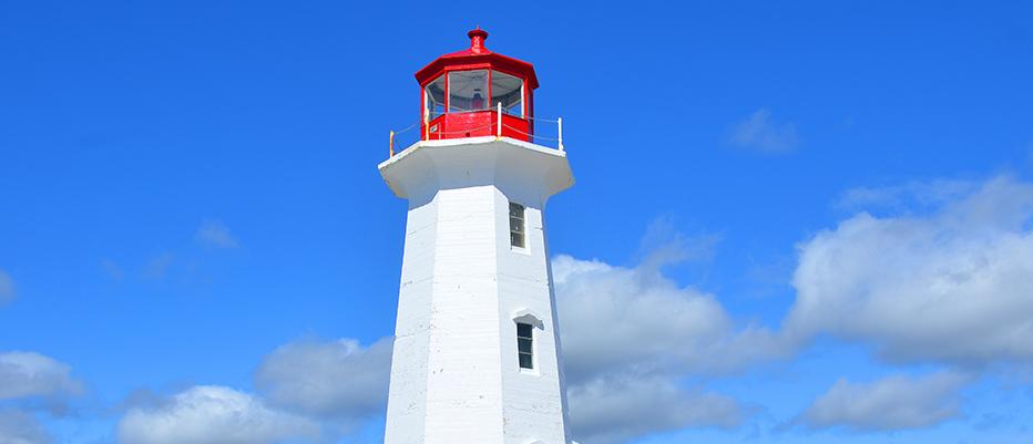 Northeast America Peggy Cove Nova Scotia East Coast Canada Charter