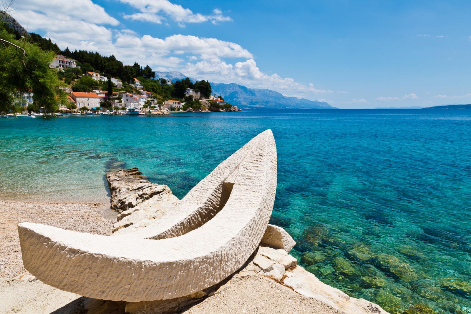 Adriatic Sea Charter Croatia Azure