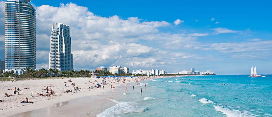 Florida & The Keys – Miami