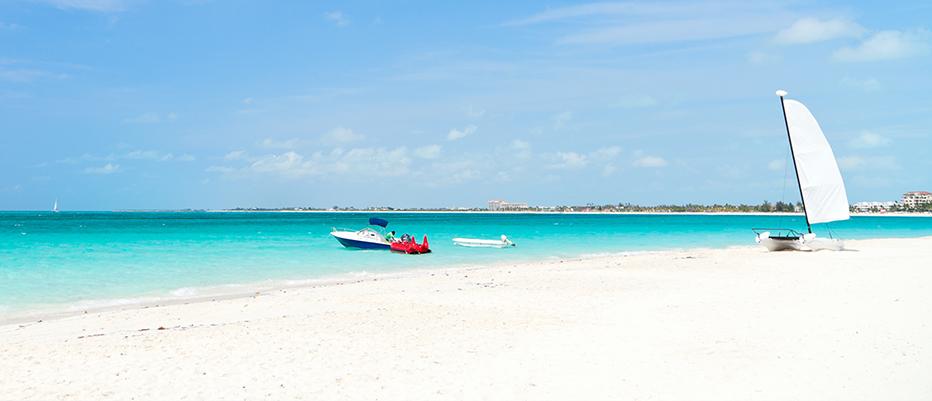 Caribbean South Atlantic Charter Turks Caicos Grace Bay